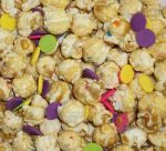 Sugar Cookie Dough popcorn